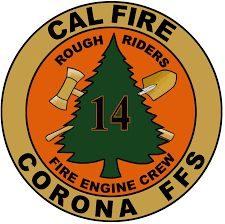 Thin orange line spartan patch iron-on EMS first responder ambulance