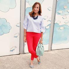 En las nubes me siento...Casi fin de semana#FelizJueves #friendsfluencers #instamoment #instapic #instafashion #instablogger #style #streetstyle #moda #fashion #fashionblogger #fashionista #blogger #igers #instaphoto #instalike #ootd #outfit #picture #outfitoftheday