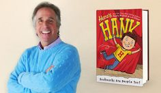 Henry Winkler Gives Kids a Dyslexic Hero to Relate To
