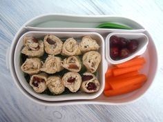 Chicken Salad Sushi Rolls & The Nature's Harvest® Sandwich Art Photo Contest & Giveaway for a $25 Gift Card