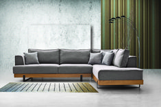PALERMO – Sofactory Sofa, Couch, Palermo, Furniture, Home Decor, Settee, Settee, Decoration Home, Room Decor
