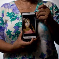 This is @dariolopezm a staff #photojournalist with the AP based in Mexico City posting an #instagram #takeover on @ap.images of my photo essay about Mexicos Other Disappeared.  In this June 2 2015 photo Sandra Luz Roman Jaimes holds up her mobile phone showing a photo of her missing daughter Ivette Melissa Flores Roman in Iguala Mexico. Her daughter was 18 when she disappeared on Oct. 24 2012. Sandra did not want to show her face for fear of reprisals. #APPhoto by @dariolopezm  Today marks…