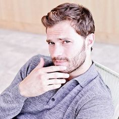 Jamie Dornan Fifty shades of grey