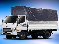 Thuê xe tải chở hàng ở đâu