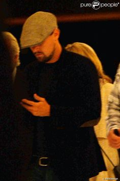 Leonardo DiCaprio lors d'une soirée au Billionaire à Porto Cervo en Sardaigne le 24 mai 2013. Leonardo Dicaprio Photos, 24 Mai, 2013, Billionaire, Baby Boy, Boys, Porto, Sardinia, Baby Boys