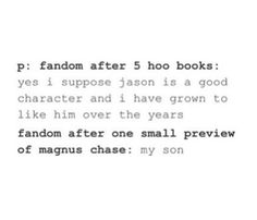 I am apparently the only one who loved Jason from the first book...<< No, I love Jason!