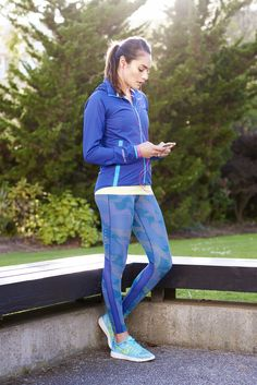 Tips For Becoming a Better Runner | POPSUGAR Fitness