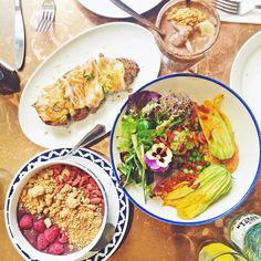 My favourite restaurants in Barcelona | SIS Lifestyle Trips