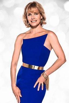 Darcey Bussell - Judge 2012 to Present Series 10111213141516 Curvy Women Outfits, Clothes For Women, Sexy Older Women, Sexy Women, Bbc Presenters, Carol Kirkwood, Buxom Beauties, Female Dancers, Girls Ask
