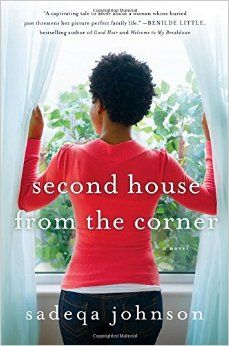 African american fiction about young woman whose hidden past comes back to haunt her.  #africanamericanfiction #secrets #parenting #marriage #children