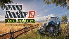 http://topnewcheat.com/farming-simulator-2016-cd-key-generator/ Farming…