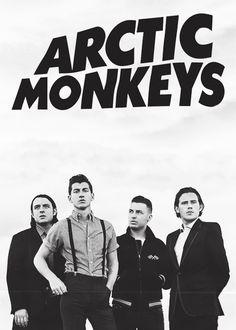 Arctic Monkeys <3