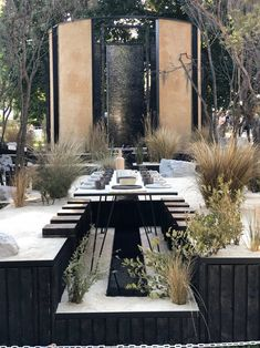 This talks about and shows images of the Unity Garden display made at the Melbourne International flower and garden show in 2018 Melbourne, Garden Show, Landscape Design, Display, Landscaping, Gardens, College, Padua, Floor Space