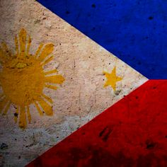Philippine flag Filipina, Pinoy, Philippines, Roots, Pride, Flag, School, Painting, Art