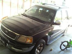 1998 Ford Expedition - Granbury, TX #0188628170 Oncedriven
