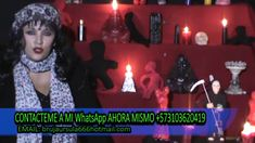 AMARRES DE AMOR EN POCO TIEMPO Youtube, Mexico, World, Real Witches, Long Distance Love, Magick Spells, Black Magic, Youtubers, Youtube Movies