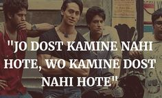 12 Bollywood Dialogues That Every Friend Says