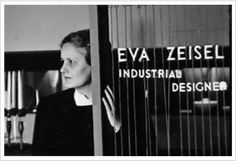 If It's Hip, It's Here: Remembering Eva Zeisel 1906-2012. Her Life and Her Work.