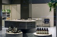 Gallery of AESOP / Metro Arquitetos Associados + Paulo Mendes da Rocha - 7