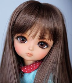 """48213106 Camille Custom Blythe from """"This is Emily"""" in 2020 Cute Cartoon Pictures, Cute Baby Pictures, Beautiful Barbie Dolls, Pretty Dolls, Cute Girl Hd Wallpaper, Girl Cartoon Characters, Barbie Basics, Cute Girl Drawing, Cute Baby Dolls"""