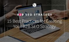 How do you create the best SEO Strategy for your company's website. We'll share the 15 strategies you can best practices that works today. Let's do it. Internet Marketing Seo, Marketing Software, Seo Marketing, Mobile Marketing, Content Marketing, Digital Marketing, Social Media Scheduling Tools, Social Media Apps, Website Ranking