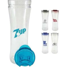 Brew up express business with this exclusive tumbler!