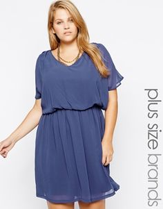 Junarose V-Neck Waisted Dress http://www.asos.com/Junarose/Junarose-V-Neck-Waisted-Dress/Prod/pgeproduct.aspx?iid=4679459&cid=9577&sh=0&pge=0&pgesize=36&sort=-1&clr=Navy&totalstyles=1651&gridsize=3