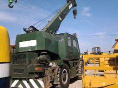 Used Tadano TR250M rough terrain crane / Tadano 25ton crane (TR250M) - China Tadano TR250M;Tadano rough terrain crane;25ton rough terrain...
