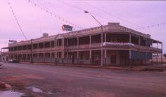 Western Hotel; Cobar NSW.