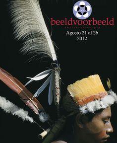 IV festival de documental cultural Beeld voor Beeld  El festival, que sirve como ventana de exposición para hacer conocer trabajos audiovisuales en la línea del llamado documental antropológico, trae en la programación de su cuarta versión obras de la India y Etiopía, y un homenaje al cineasta inglés Brian Moser.