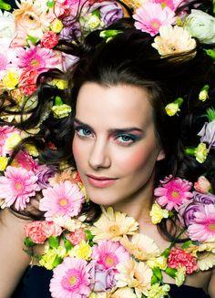 Make up: Katja Kokko, hair: Piia Hiltunen, photo: Paavo Lehtonen, model: Matleena/Paparazzi Sleeping Beauty, Editorial, Crown, Model, Hair, Beautiful, Fashion, Mathematical Model, Whoville Hair