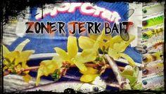 Major Craft - Zoner Jerk Bait