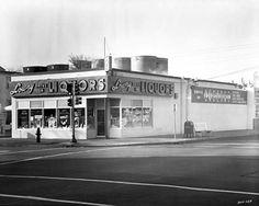 Lowry Liquors, 2426 Second Street Northeast, Minneapolis