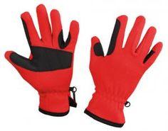 37124393b62 Jezdecké rukavice COVALLIERO fleecové - 1