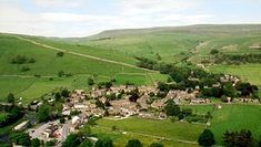 Kettlewell Village, Yorkshire Dales, UK. Willingly surrendered myself to the natural beauty that surrounded me. Will always be one of my most special trips.