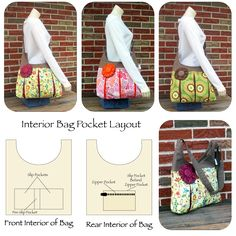 Sew Good and Trendy - Sophisticate Purse
