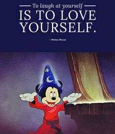 What's YOUR favorite Disney quote of all time? Share in the comments!
