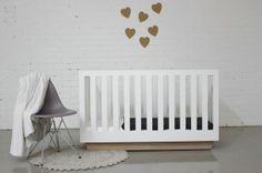 Ukkepuk meubels ontwerper Paul Nederend