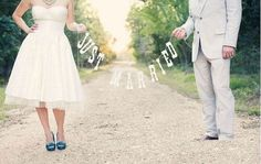 Just Married Wedding Bunting   Banner - Wedding Photo Prop - Decoration