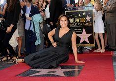 Mariska Margitay honored with star on the Hollywood Walk of Fame. Hollywood, CA..November 8, 2013