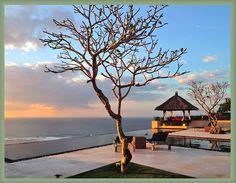 Kerang Kembar Estate, Uluwatu, Bali, Indonesia.