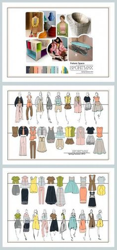 feminine fashion looks Pin# 98427 Fashion Portfolio Layout, Portfolio Examples, Portfolio Design, Fashion Design Portfolios, Fashion Books, Fashion Art, Fashion Trends, Womens Fashion, Fashion Outfits