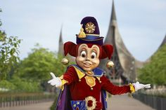 Efteling is the largest theme park in the Netherlands and one of the oldest theme parks in the world. Efteling is located in the town of Kaatsheuvel, in the municipality of Loon op Zand. It has received over 100 million visitors.