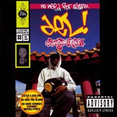 FEATURE: The Making of No Need For Alarm with Del the Funky Homosapien