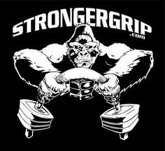 Stronger Grip Store