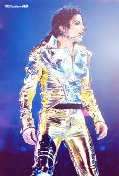 Michael Jackson 1991 - 2000 - Warsaw - Poland - September 20, 1966