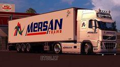 Mersan-Trans-2 Trucks, Truck