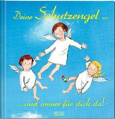 #Geschenkbuch Deine #Schutzengel sind immer für dich da!