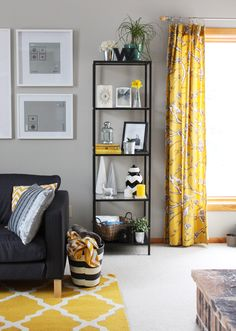 Master Bedroom colors & ideas for decorations- Ikea Frames