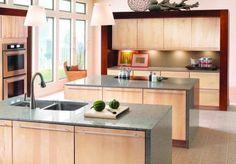 Kraftmaid: Accessible Semi-Custom Kitchens